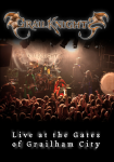 DVD -  Grailknights live at the Gates of Grailham City