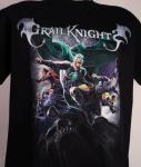 Shirt - Dark Heroes