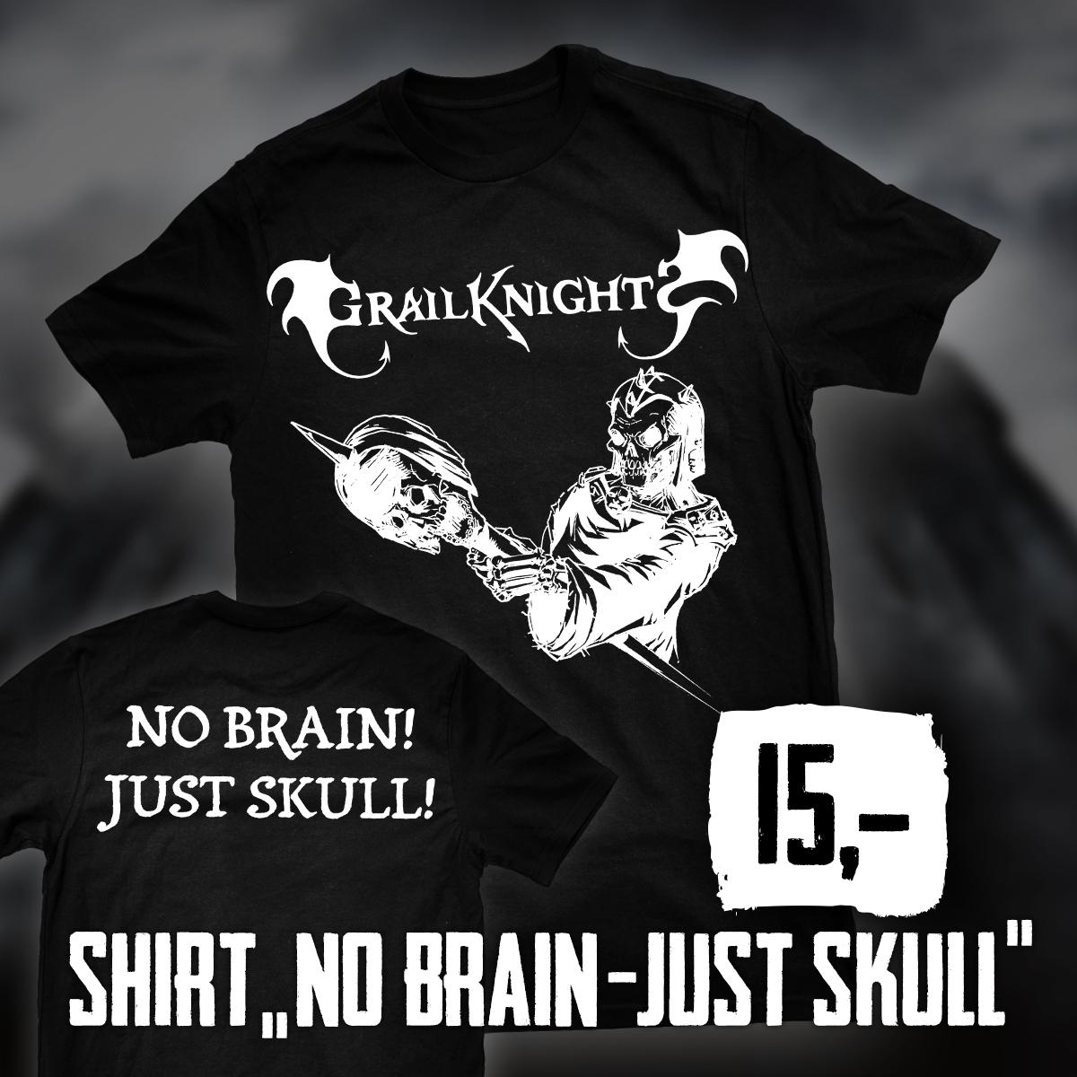 Shirt Skullshirt-1