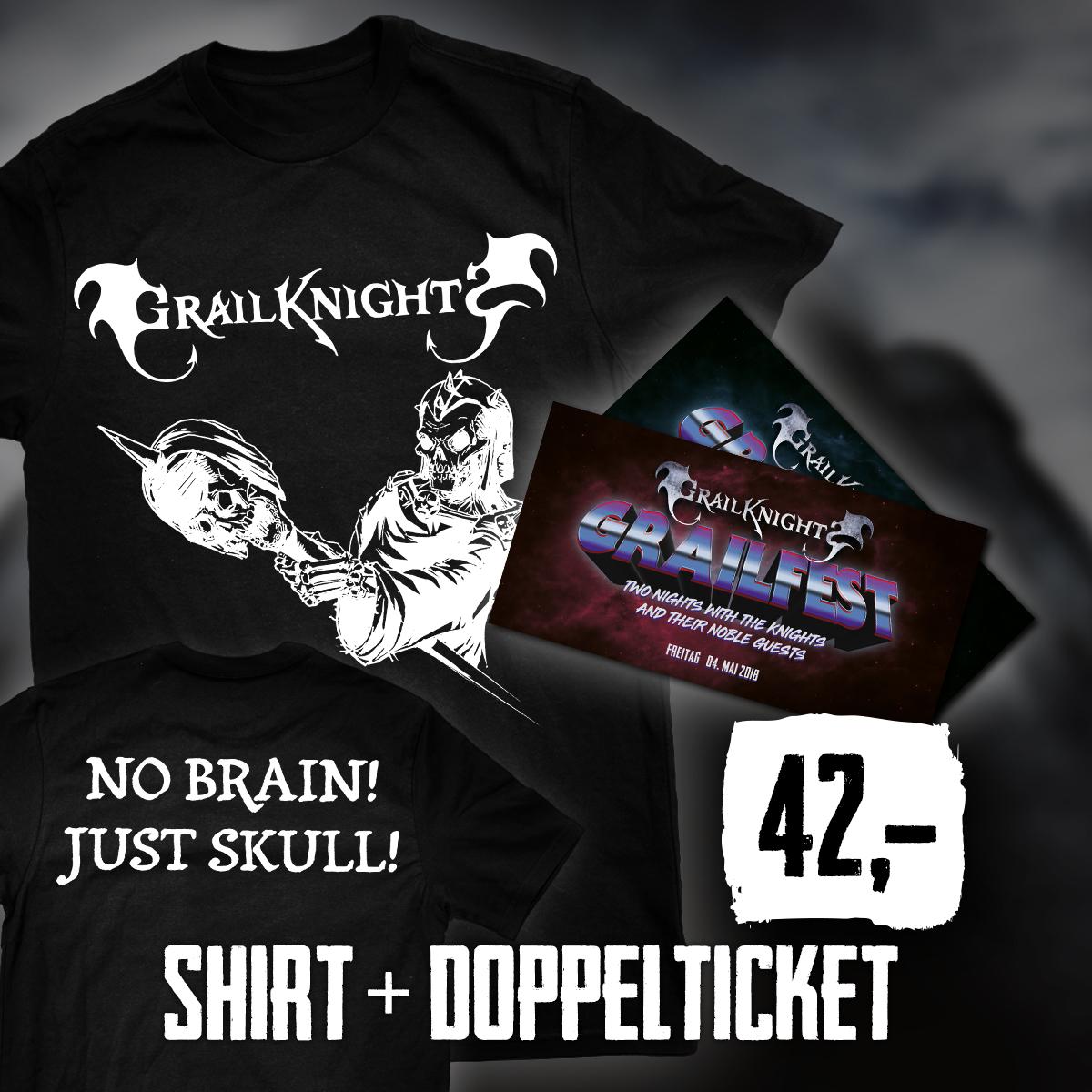 Shirt Skullshirt